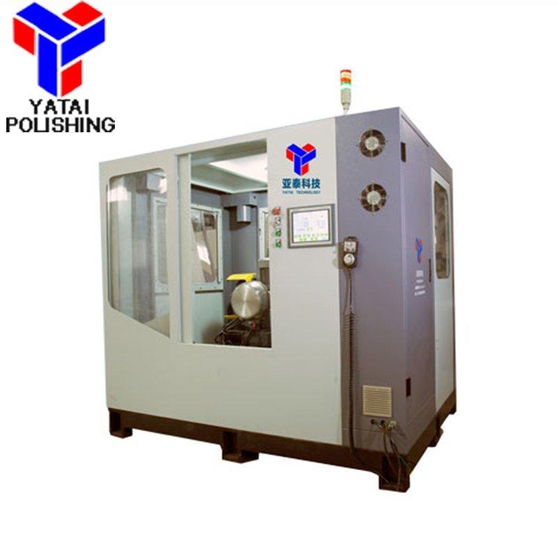 Polishing Machine Manufacturers Industrial Polishing